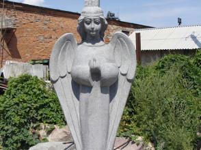 Скульптура №21