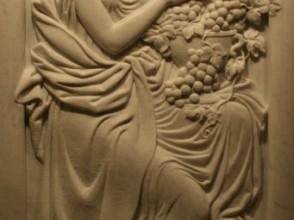 Скульптура №3