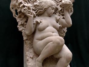 Скульптура №4