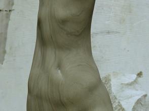 Скульптура №5