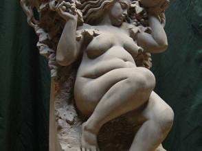 Скульптура №70
