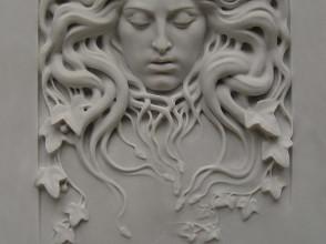 Скульптура №71