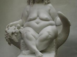 Скульптура №72