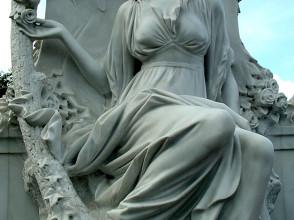 Скульптура №75