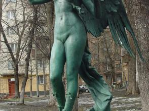 Скульптура №8