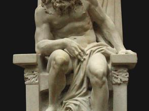 Скульптура №81