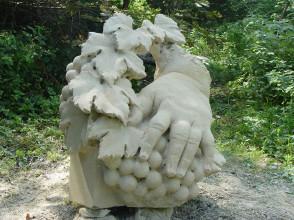 Скульптура №85