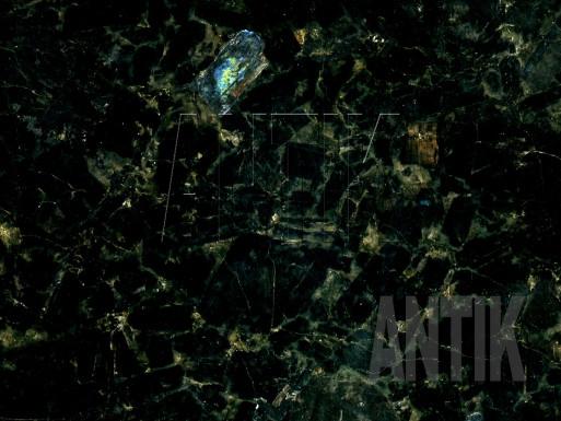 Текстура Лабрадорит Осныковское (Irina Blue) месторождение