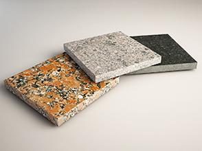 Варианты применения плиты облицовочной